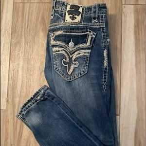 NWOT Rock Revival men's jeans